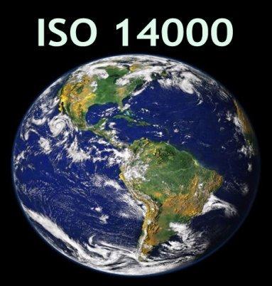 ISO 14000 sistema de gestión ambiental